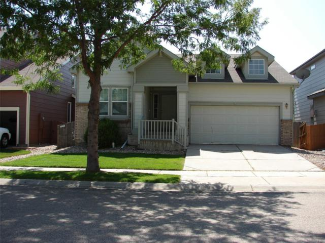 1803 Fossil Creek Parkway, Fort Collins, CO 80528 (MLS #1939465) :: 8z Real Estate
