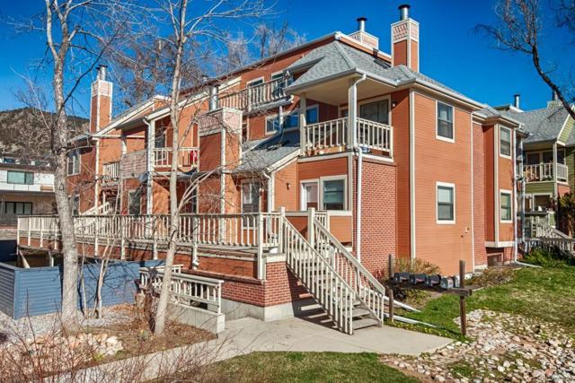 3025 Broadway Street #3, Boulder, CO 80304 (#1940259) :: The Peak Properties Group