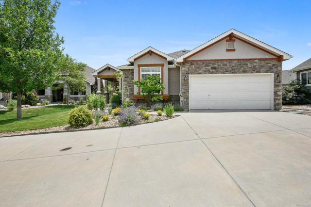 10605 Osceola Loop, Westminster, CO 80031 (#1940393) :: The Healey Group