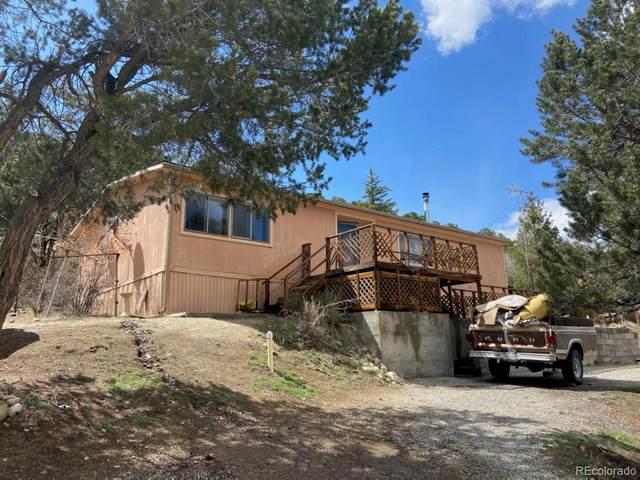 29801 County Road 354A, Buena Vista, CO 81211 (#1940515) :: HomeSmart