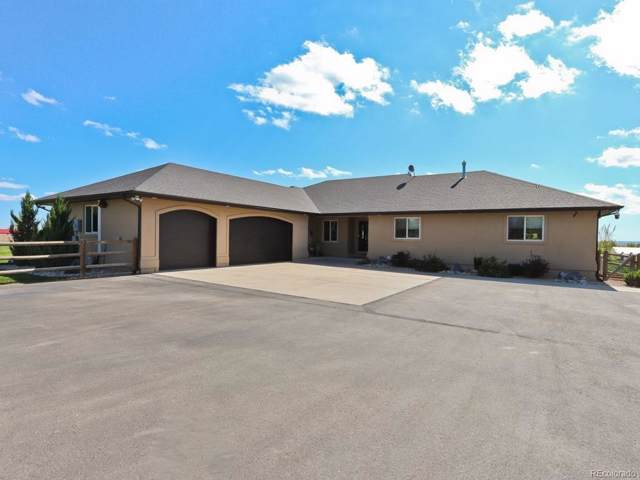 52 Vaquero Trail, Greeley, CO 80634 (#1941138) :: The Heyl Group at Keller Williams