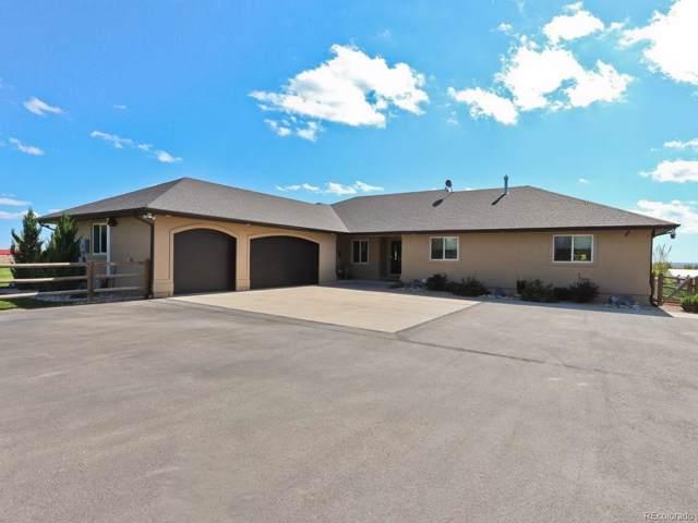 52 Vaquero Trail, Greeley, CO 80634 (MLS #1941138) :: 8z Real Estate