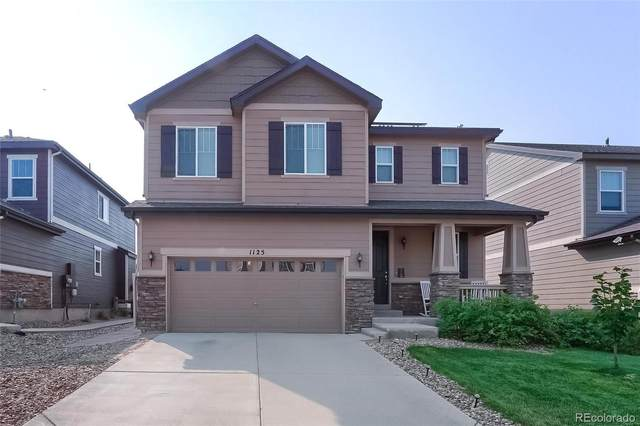 1125 103rd Avenue, Greeley, CO 80634 (#1941280) :: The DeGrood Team