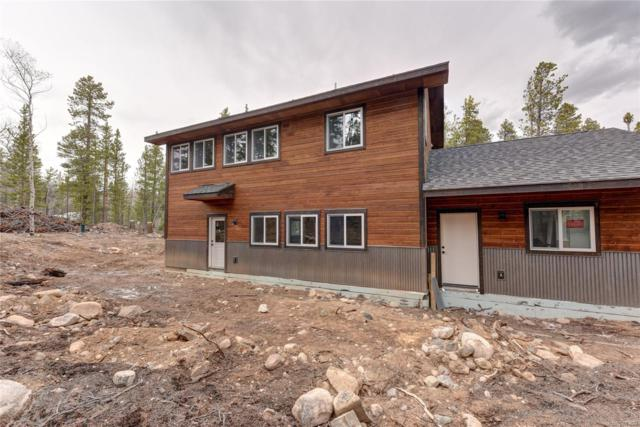 691 Green Bottle Circle, Fairplay, CO 80440 (#1941375) :: The DeGrood Team