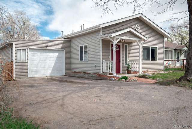 1970 Kendall Street, Lakewood, CO 80214 (#1941986) :: The Brokerage Group
