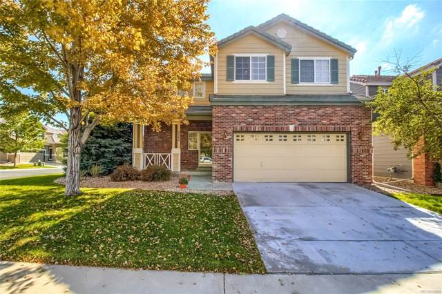 3542 E 139th Place, Thornton, CO 80602 (MLS #1942200) :: 8z Real Estate