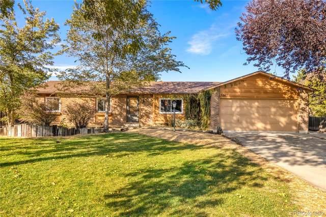 3245 Hawthorn Drive, Loveland, CO 80538 (MLS #1942634) :: 8z Real Estate
