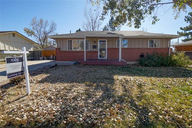 4680 Dixon Drive, Westminster, CO 80031 (#1942808) :: HomePopper