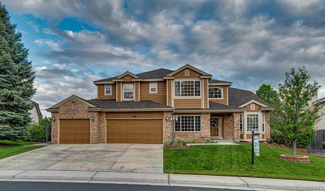5888 S Espana Street, Aurora, CO 80015 (#1943024) :: The Gilbert Group
