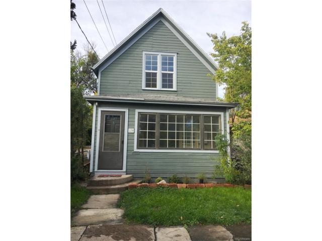 329 E 12th Street, Loveland, CO 80537 (MLS #1943477) :: 8z Real Estate