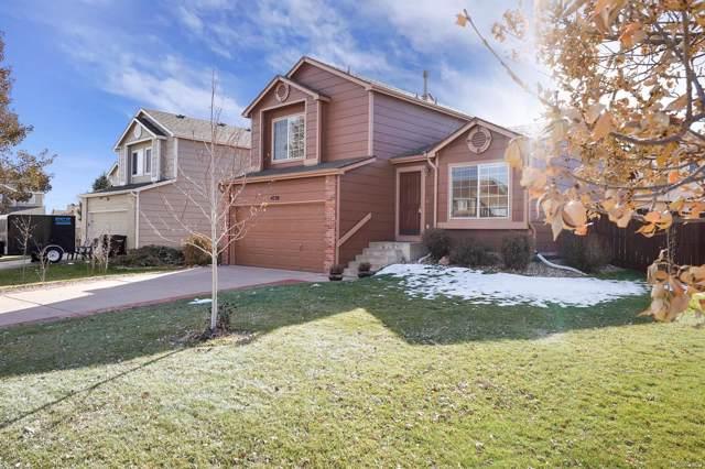 4720 Ramblewood Drive, Colorado Springs, CO 80920 (MLS #1943869) :: 8z Real Estate