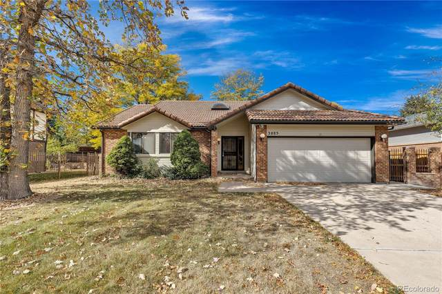 3885 Depew Street, Wheat Ridge, CO 80212 (MLS #1943936) :: 8z Real Estate