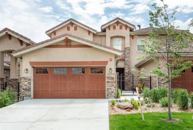 2936 Casalon Circle, Superior, CO 80027 (#1944012) :: The Heyl Group at Keller Williams