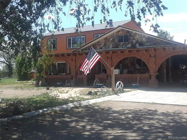 9041 Lane 5.5, Mosca, CO 81146 (#1944257) :: Venterra Real Estate LLC