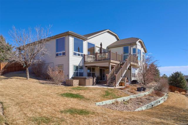 2105 Baguette Drive, Castle Rock, CO 80108 (#1944418) :: The Peak Properties Group