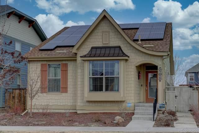 11037 E 26th Avenue, Denver, CO 80238 (MLS #1944466) :: 8z Real Estate
