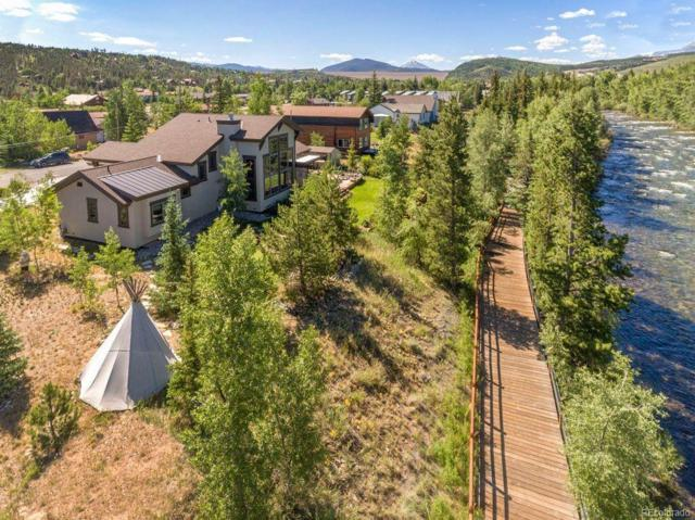 911 Mesa Drive, Silverthorne, CO 80498 (#1944998) :: The Pete Cook Home Group