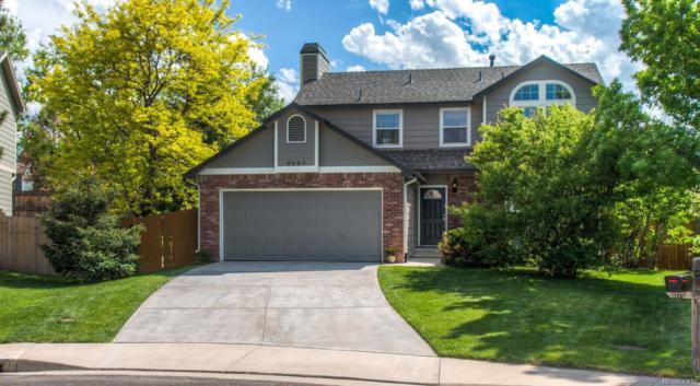 5237 E Prescott Avenue, Castle Rock, CO 80104 (#1945105) :: The Peak Properties Group