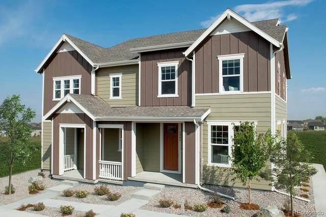 1260 Shale Drive, Erie, CO 80516 (#1945120) :: Venterra Real Estate LLC