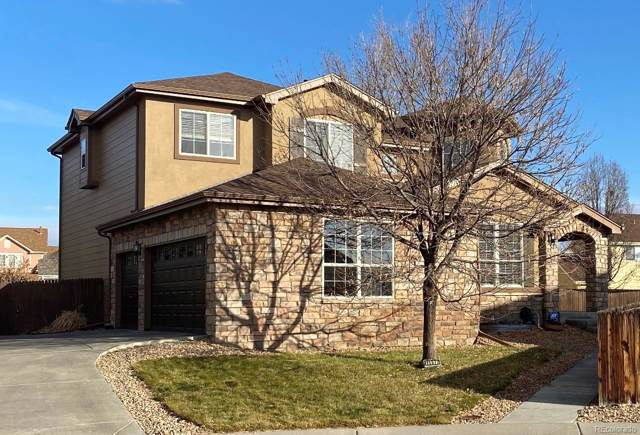 11377 Leyden Circle, Thornton, CO 80233 (#1945561) :: Real Estate Professionals