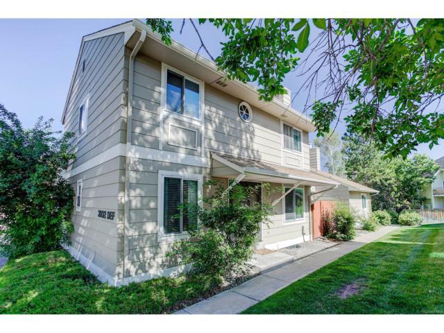 3902 S Atchison Way F, Aurora, CO 80014 (MLS #1945781) :: 8z Real Estate