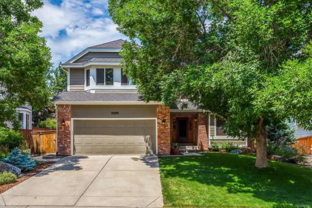 9489 Bellmore Lane, Highlands Ranch, CO 80126 (#1945814) :: The Peak Properties Group