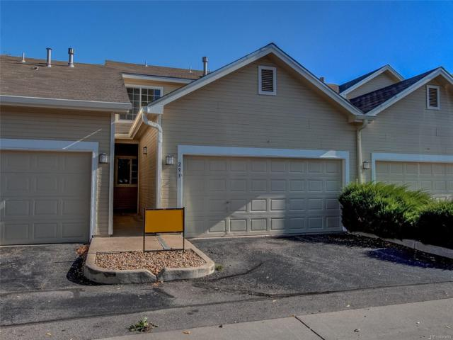 293 Quari Street, Aurora, CO 80011 (#1945900) :: My Home Team