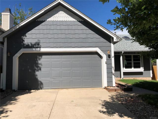 673 S Jasper Street, Aurora, CO 80017 (MLS #1946269) :: 8z Real Estate