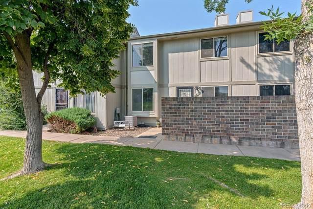 1816 W 102nd Avenue, Thornton, CO 80260 (MLS #1946437) :: Find Colorado
