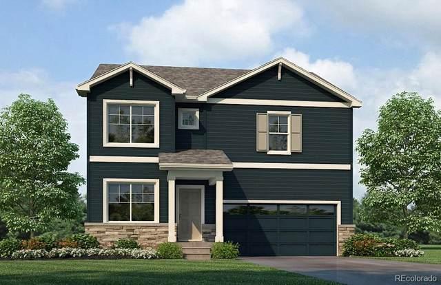 143 Coyote Street, Bennett, CO 80102 (MLS #1946489) :: 8z Real Estate