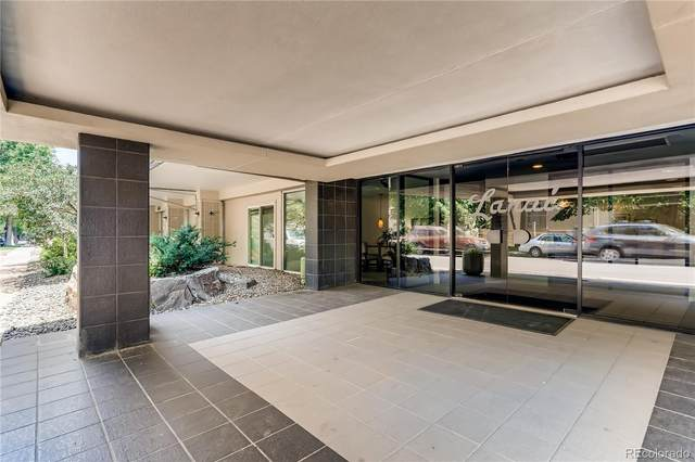 800 Washington Street #805, Denver, CO 80203 (#1946625) :: Venterra Real Estate LLC