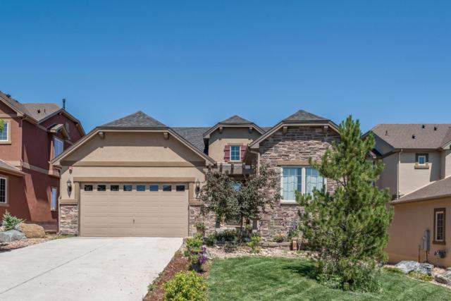 2139 Holmby Court, Castle Rock, CO 80104 (#1946726) :: The Heyl Group at Keller Williams