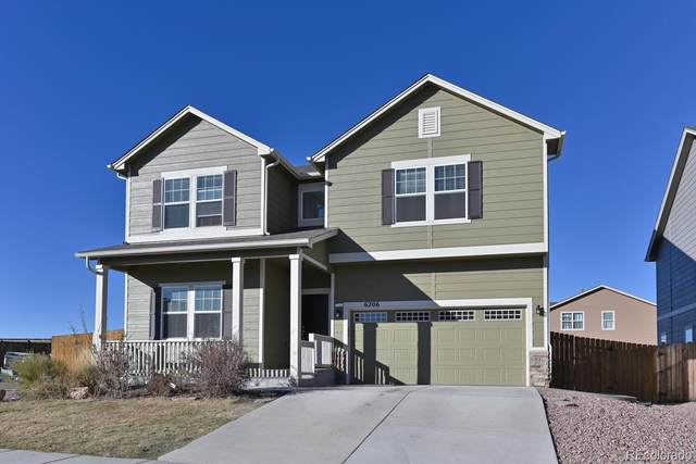 6206 Finglas Drive, Colorado Springs, CO 80923 (#1946820) :: The DeGrood Team