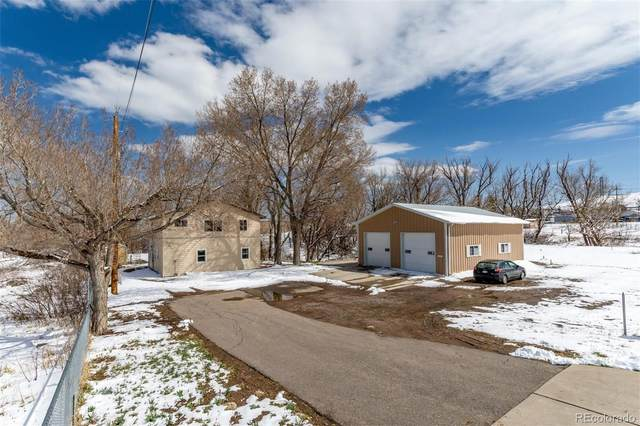 1202 Research Road, Golden, CO 80401 (#1947084) :: The Harling Team @ HomeSmart