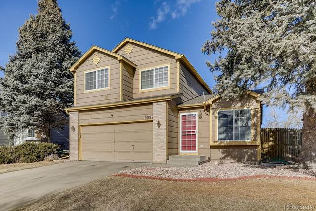 19399 E 41st Place, Denver, CO 80249 (#1947571) :: The Healey Group