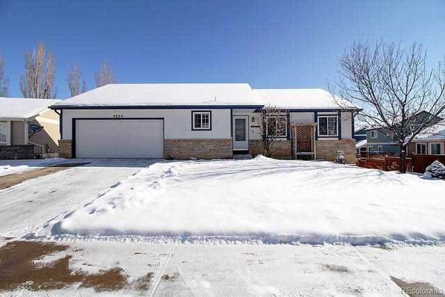 4024 La Veta Drive, Loveland, CO 80538 (#1947715) :: The DeGrood Team