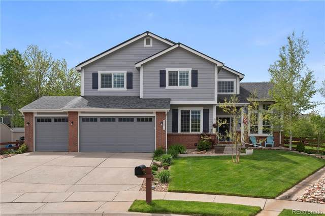 6071 Russell Lane, Arvada, CO 80403 (#1947791) :: The Harling Team @ HomeSmart