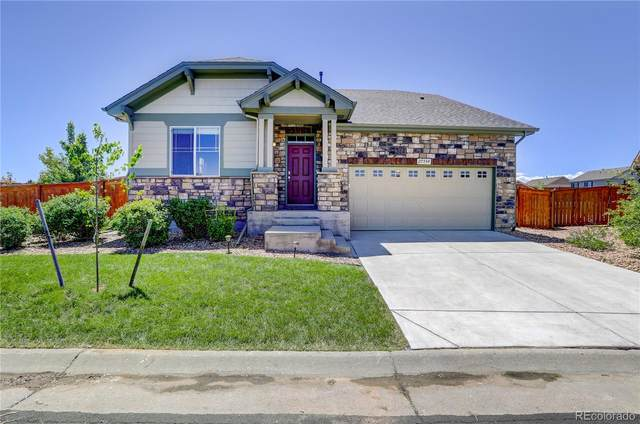 25584 E 2nd Avenue, Aurora, CO 80018 (#1947985) :: The Heyl Group at Keller Williams