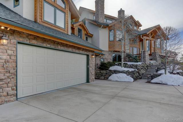 11858 Begole Circle, Golden, CO 80403 (MLS #1948326) :: Bliss Realty Group