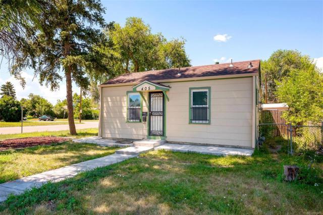405 Raleigh Street, Denver, CO 80204 (MLS #1948777) :: 8z Real Estate