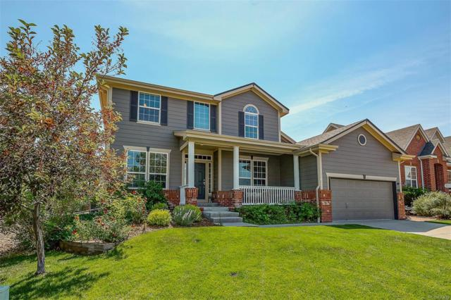 1204 Purple Sage Loop, Castle Rock, CO 80104 (#1948813) :: Bring Home Denver