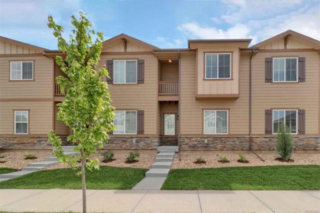 1522 Sepia Avenue, Longmont, CO 80501 (MLS #1948934) :: 8z Real Estate
