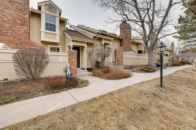 2882 W Long Circle F, Littleton, CO 80120 (#1948998) :: The City and Mountains Group