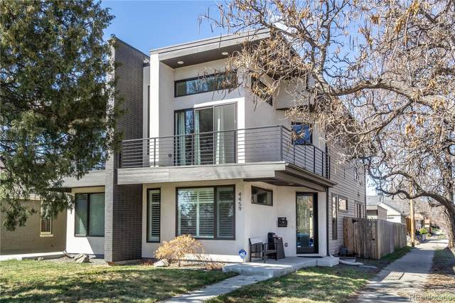 4459 Wyandot Street, Denver, CO 80211 (#1949284) :: The DeGrood Team