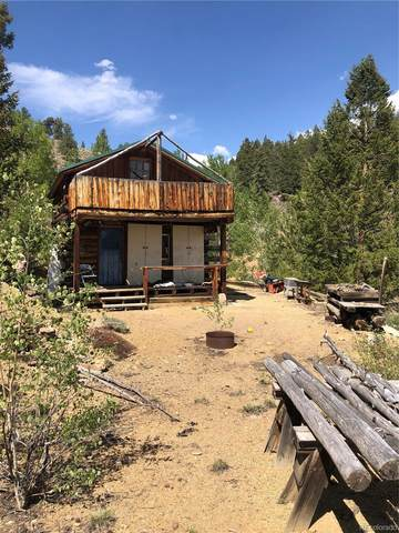 188 Bonanza, Leadville, CO 80461 (#1949606) :: The Brokerage Group