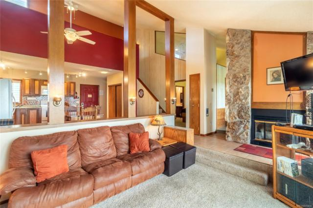 96 Mountainside Drive B-48, Granby, CO 80446 (#1949656) :: Mile High Luxury Real Estate
