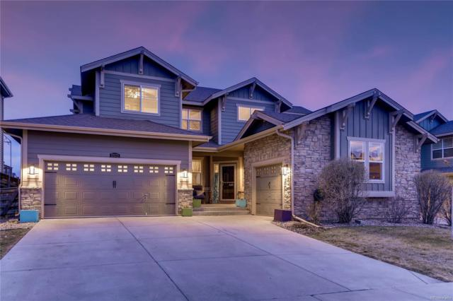 17572 E 98th Way, Commerce City, CO 80022 (#1949814) :: The Heyl Group at Keller Williams
