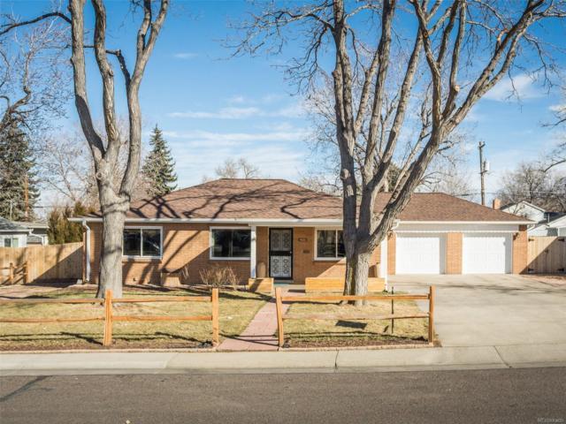4000 Reed Street, Wheat Ridge, CO 80033 (MLS #1949844) :: 8z Real Estate