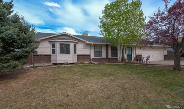 2722 Rincon Drive, Grand Junction, CO 81503 (MLS #1950241) :: 8z Real Estate