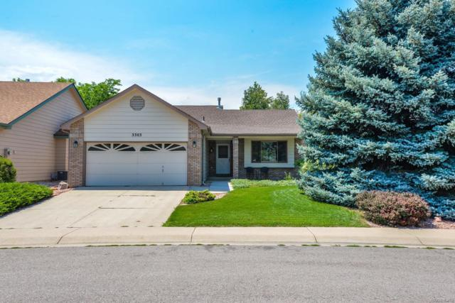 3303 Sharps Court, Fort Collins, CO 80526 (#1950298) :: The City and Mountains Group